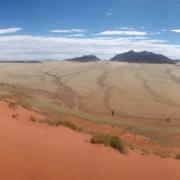Dune Desert Heat